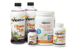 isagenix 9 day cleanse day to day